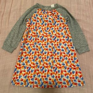Baby Gap Heart Dress